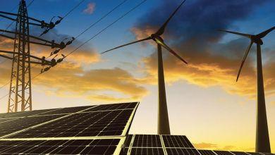 Photo de Énergies renouvelables : à quand l'éolien offshore ?