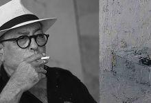 Photo de Fouad Bellamine : le peintre de l'indicible expose à Rabat