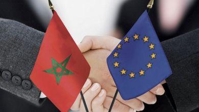 Photo de Sondage : Union européenne, qu'en pensent les Marocains ?