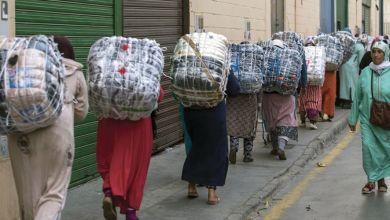 Photo de Sebta-Melilia: comment en finir avec le commerce informel ?