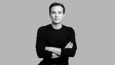 Photo de Ismael Belkhayat. Portrait d'un jeune entrepreneur au parcours atypique