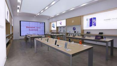 Photo de Huawei inaugure deux flagship stores à Casablanca (VIDEO)