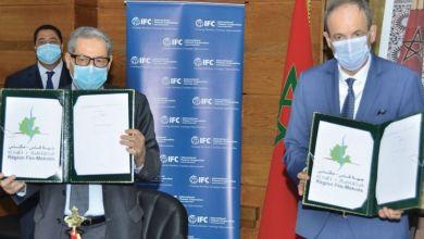 Photo de Fès-Meknès : un prêt de 30 millions de dollars auprès de l'IFC