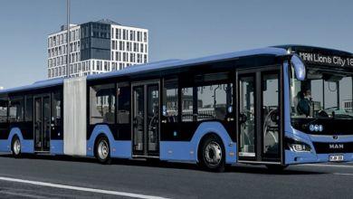 Photo de Kénitra : le renouvellement du parc de bus est en marche