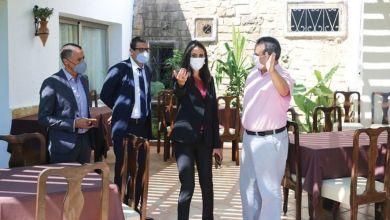 Photo de Tourisme au Maroc: Les coulisses de la réunion avec les professionnels