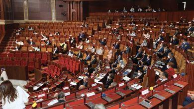 Photo de Parlement. Comment booster la production législative