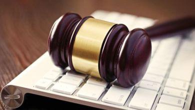 Photo de Tribunal numérique : le chantier au ralenti