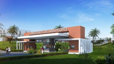 Photo de Université de San Pedro. Côte d'Ivoire: JESA va apporter son expertise