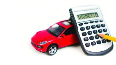 Photo de Vignette auto : pénalités et majorations en cas de retard de paiement