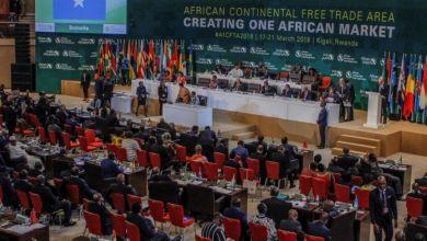 Photo de Intégration économique africaine : la ZLECA démarre le 1er janvier 2021