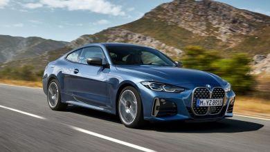 Photo de La nouvelle BMW Série 4 Coupé est enfin là (VIDEO)
