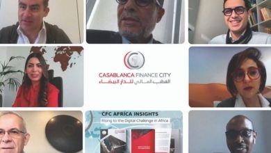 Photo de CFC Africa Insights. Comment  la digitalisation progresse en Afrique