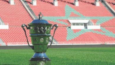 Photo de Coupe du Trône. Les favoris garderont-ils leur statut ?