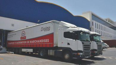 Photo de Made in Morocco. Groupe Dislog, les marques propres en force !