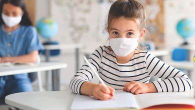 Photo de Enquête. Comment les enfants vivent la crise sanitaire ?