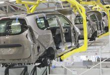 Photo de Automobile : la crise des composants aggrave les pertes de production
