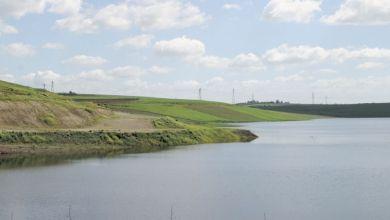 Photo de Bassins hydrauliques : merci, la pluie !