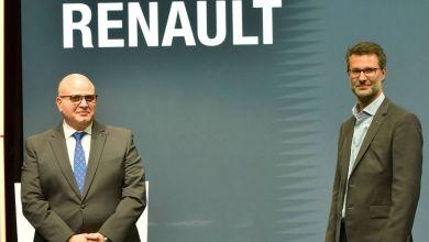 Photo de Renault Maroc maintient son leadership