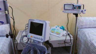 Photo de Aousserd : une caravane médicale fait halte à Bir Guendouz