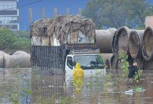 Photo de Inondations à Casablanca: un retour à la case 2013