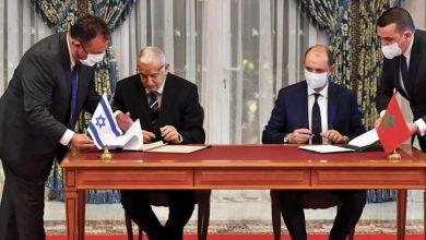Photo de Maroc-Israël : les choses sérieuses commencent