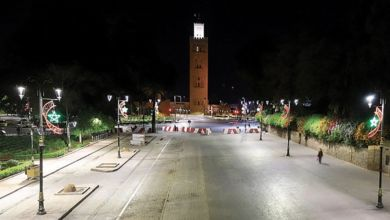 Photo de Marrakech: bonne nouvelle pour les «hlaykia»
