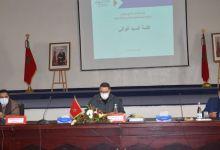 Photo de Programme de développement urbain d'Agadir, état des lieux