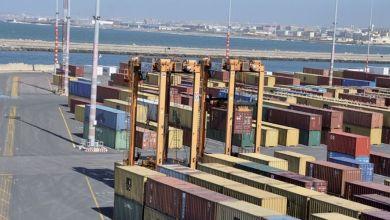Photo de Activité portuaire : une croissance honorable malgré la crise