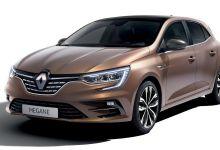 Photo de Renault Mégane restylée, la même en mieux et moins chère