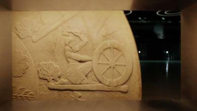 Photo de De l'invention de la roue à la VW ID.4