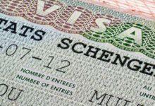 Photo de Visas pour la France: ce que dit le rapport de M'Jid El Guerrab et Sira Sylla