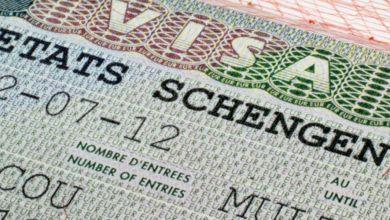 Photo de Maroc: reprise de la délivrance des visas Schengen pour la France