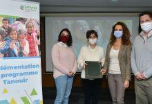 Photo de Vivo Energy Maroc favorise le développement personnel et éducatif d'élèves du primaire dans le rural