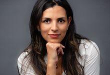 Photo de Yasmina Benabdellah : «J'intègre toujours la touche marocaine dans mes projets»