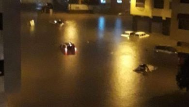 Photo de Inondations à Casablanca: à qui la faute ?