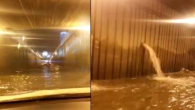 Photo de Inondations à Casablanca : comment améliorer l'assainissement des eaux pluviales