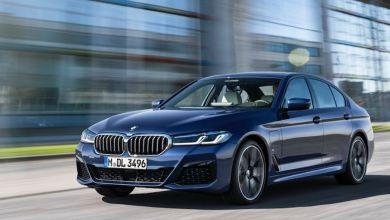 Photo de Découvrez la nouvelle BMW Série 5