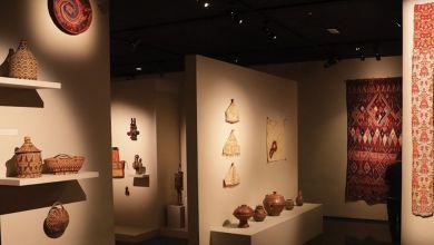 Photo de Marrakech. Exposition Bert Flint : hommage à une légende vivante (VIDEO)