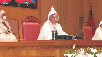 Photo de Justice : le conseil supérieur trace les priorités