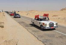 Photo de Dakhla Grand Prix Omar Bekkari : un rallye classique pour une cause historique