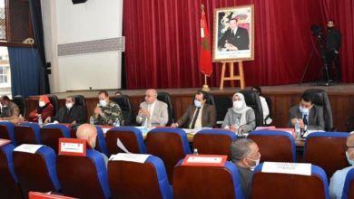 Photo de Agadir : la SDL TADBIR prend forme