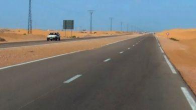 Photo de Infrastructure routière : la voie express Tiznit-Dakhla accuse du retard