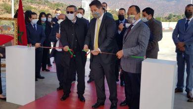 Photo de Vivo Energy Maroc met l'éco-responsabilité au cœur des nouvelles stations Shell