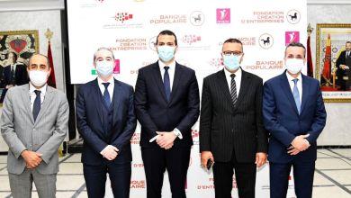 Photo de Entrepreneuriat: BCP se mobilise à Fès-Meknès