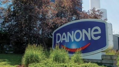 Photo de Centrale Danone : envers et contre  la crise…