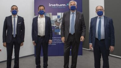 Photo de Innovation : Inetum trace ses ambitions africaines