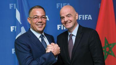 Photo de Conseil décisionnel de la FIFA : quels avantages pour le Maroc ?