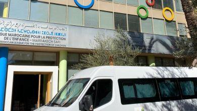 Photo de Marrakech. Ligue Marocaine pour la Protection de l'Enfance: appel à la société civile et aux donateurs