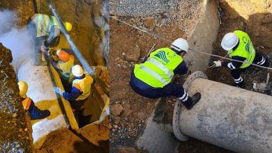 Photo de Casablanca: la Lydec fait le point sur les travaux qui ont provoqué des coupures d'eau