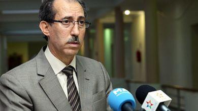 Photo de Moulay El Hassan Daki, qui est le nouveau Procureur général du Roi près la Cour de Cassation ?